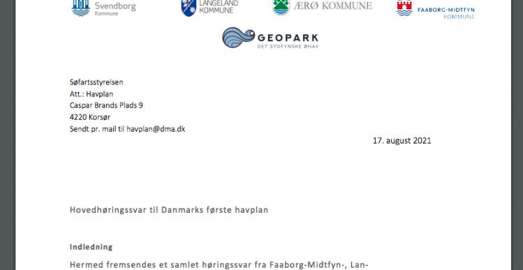 Ærø vil protestere mod skaldyrs-område fra Ærøskøbing til Søby