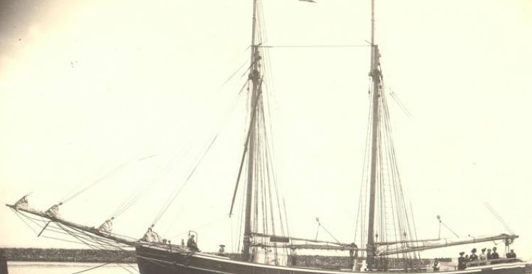 Marstal lejer Bonavista-skibet i juli 2022