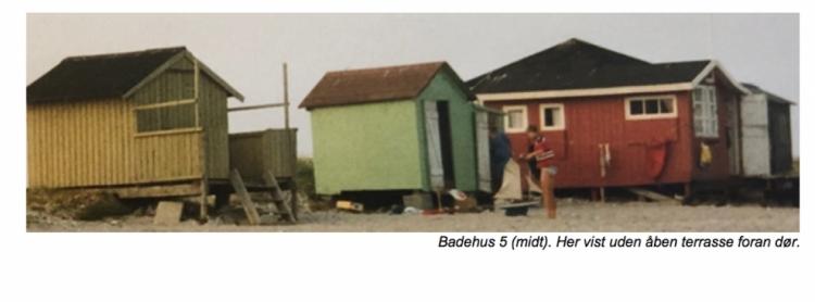 Ærø Kommune taber sag om badehus på Eriks Hale i Marstal