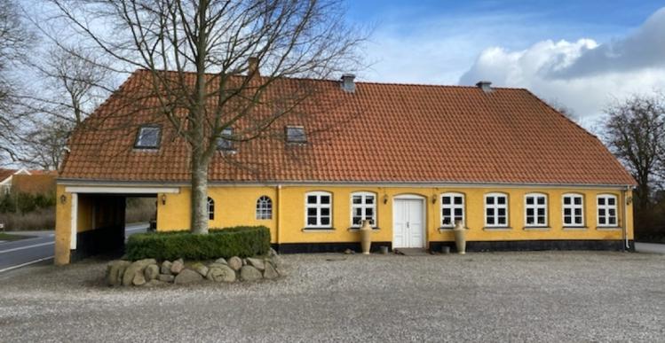 Vindeballe Kro solgt til lokal investor