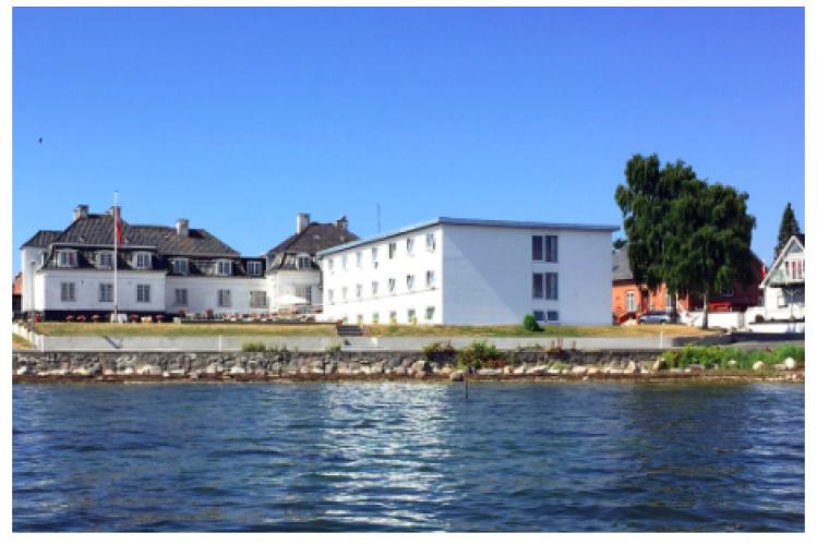Marstal-hotel solgt til ejendomsmægler for 3,6 millioner