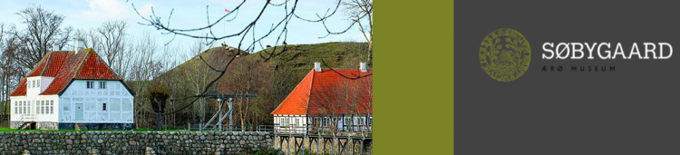 Ærø Museum forlader Søbygaard, som bliver oplevelsescenter
