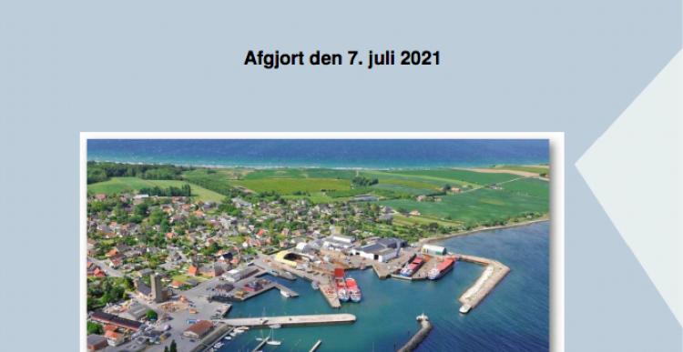 Søby Havn-byggeriet må kun larme fra 7-18