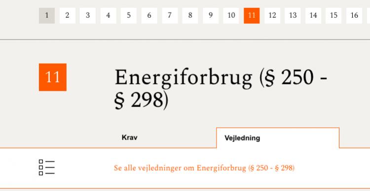 Bevaringsværdige og fredede boliger på Ærø kan fritages for energikrav