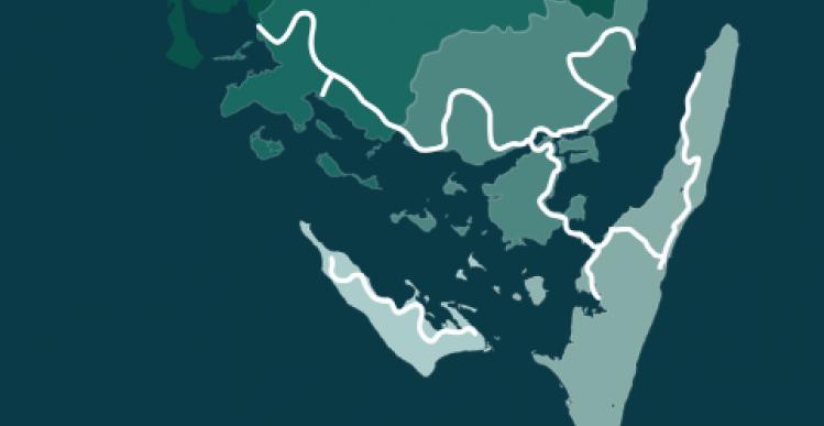 Ejendomsejere langs den 36 km Øhavssti skal organiseres