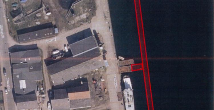 16 millioner investeres i Marstal Havn - ny 200 m kaj