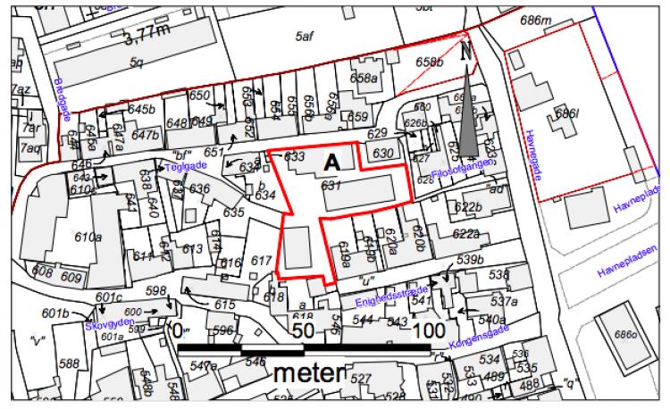 Kollegium i Marstal ombygges til 8 boliger
